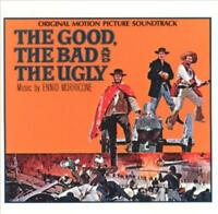 ENNIO MORRICONE - THE GOOD, THE BAD AND THE UGLY [ORIGINAL MOTION PICTURE SOUNDT