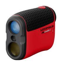 Leupold PinCaddie 2 Laser Rangefinder