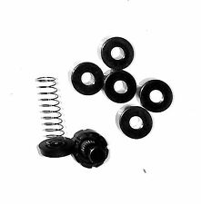 SPARE PART Mad Catz Cyborg R.A.T 5 43705 BLACK BACK SET WEIGHT +SPRING+ SCREW