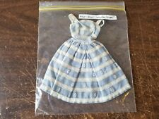 VINTAGE BARBIE SUBURBAN SHOPPER #969  ORIGINAL DRESS