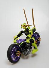 Lego Hero Factory 6231 Speeda Demon - guter Zustand