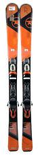 Rossignol Experience 80 Skis 160 cm with Xelium 110 Bindings - USED STANDARD R