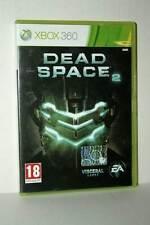 DEAD SPACE 2 GIOCO USATO OTTIMO STATO XBOX 360 EDIZIONE ITALIANA PM1 44185