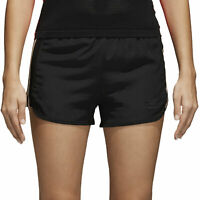 adidas Originals AA-42 AA42 Damen-Shorts Kurze Hose Sporthose 3 Stripes