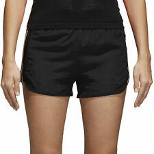 Adidas Originals AA-42 AA42 Pantalones Cortos de Mujer Deporte 3 Rayas