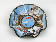 Bermuda Decorated Dish