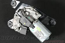 original BMW X1 E84 Wischermotor Heckscheibe 2990856 Heckwischermotor Motor