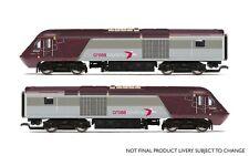 Hornby R3808, OO gauge, Class 43 HST Power Cars 43304 & 43357  Cross Country