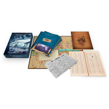 Sherlock Holmes Consulting Detective - Carlton House & Queens Park by Asmodee