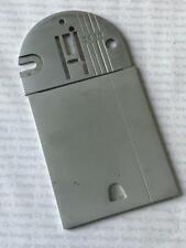 Genuine Singer 338/348 Sewing Machine - Bobbin Case/Needle Cover Plate Combo