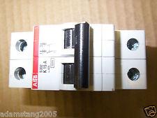 ABB S 202 K 15A 2 pole 15 amp 277/480v S202k15a Circuit Breaker k15a
