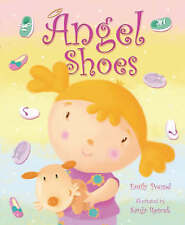 Angel Shoes, New, Pound, Emily Book