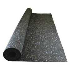 E. JAMES 8501-1/16-10 Rubber,Recycled,1/16