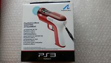 PS3 & PS4 VR Official Move Gun PS3/PS4/PS VR - PS4/PS3 Move Gun ONLY