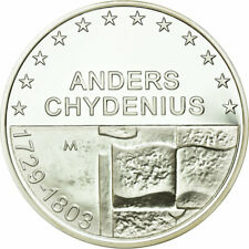 [#730906] Finlande, 10 Euro, 2003, Proof, FDC, Argent, KM:110