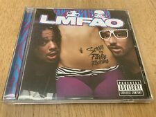 ** LMFAO ** Sorry for Party Rocking (2011) CD ALBUM feat. Party Rock Anthem
