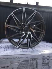 19 Zoll Keskin KT20 5x112 et45 Alu Felgen für Audi VW Skoda Seat GTI RS3 RS