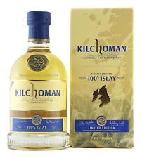 Kilchoman 100% Islay 6th Edition 50% 0,7l
