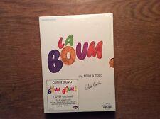 La Boum / La Boum 2 - Coffret [3 DVD Box] NEU OVP Sophie Marceau Claude Brasseur