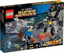 Truck Super Heroes LEGO Construction Toys & Kits