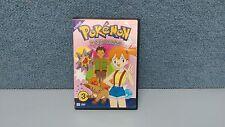 Pokemon Indigo League - Vol 3 DVD