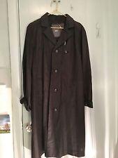 G-Star Raw Denim black coat in size M
