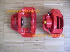 PORSCHE 944 1 paia racing verniciato POSTERIORE COMPL superata! imtausch inchange!