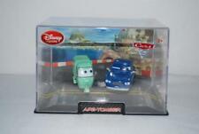 Disney Store Pixar Cars Ape & Tomber Diecast Vehicle in Acrylic Case 1:34