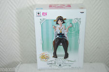 "FIGURINE HIEI CEYLON TEA PARTY KANTAI COLLECTION BANPRESTO NEUF FIGURE 6"" 15 CM"