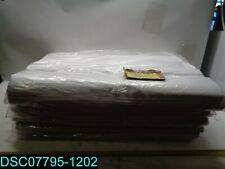 Qty1 Box Of 5 Reams 2500 Eag 1827 18 X 27 White Tissue Paper