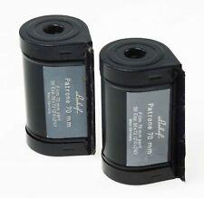 Linhof 70mm Film Cassettes x2.