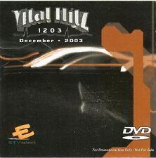 ETV Vital Hitz DVD - December 2003
