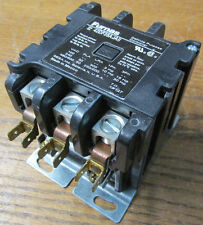 Furnas 42DF35AJAII Definite Purpose Contactor 50 Amps 120/240/480/600VAC