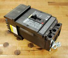 Sqd Hla36070 3Pole 70Amp 600Vac Molded Case Circuit Breaker - New