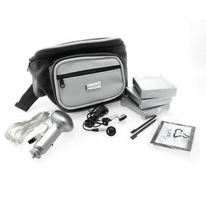 PLAY ON STARTER DELUXE ACCESORY COMPLETE PACK W/ BUM BAG FOR NINTENDO DS CONSOLE
