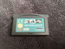 Nintendo Game Boy Advance Colin McRae Rally 2.0 EUR Très Bon état