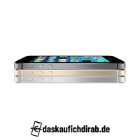 Apple iPhone 5S - 16GB / 32GB / 64GB - Gold / Silber / Spacegrau - Ohne Simlock