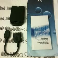 SPV M1000/1500/2500/XDA2 Battery+TV+VGA+CF Compact Flash Expansion Pack Backpack