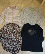 7 teiliges Marken Damen Kleidung, Bekleidungspaket, Größe 42, L - top!