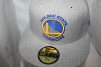 Golden State Warriors New Era NBA All Heather 59Fifty,Hat,Cap     $ 34.99   NEW