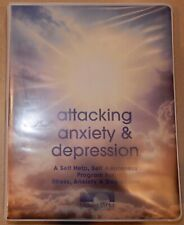 MIDWEST CENTER Lucinda Bassett ATTACKING ANXIETY & DEPRESSION Program DVD
