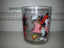 NUTELLA Glas Glazer Verre Bicchiere (nutellaglass 01.1.4.130) Warner Bros VII