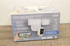 New listing Feit Electric Led Dual Head Motion Sensor Smart Floodlight Security Camera -6931