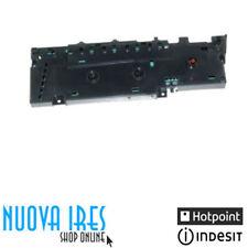 SCHEDA ELETTRONICA MODULO LAVATRICE ARISTON INDESIT HOTPOINT C00277182