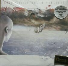 Rush - Grace Under Pressure 200 gram LP - Sealed - NEW COPY - Audiophile Vinyl