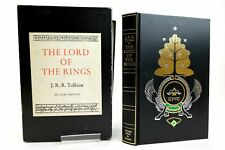 """""""THE LORD OF THE RINGS - Tolkien, J.R.R"""""""