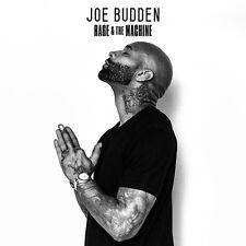 Joe Budden - Rage & The Machine [New CD] Explicit, Digipack Packaging