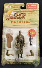 The Ultimate Soldier XD U.S. Navy Seal 1:18 -NIB