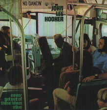 John Lee Hooker - Never Get Out of These [New Vinyl] 180 Gram