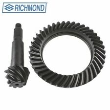 Differential Ring and Pinion-Base Rear,Front Advance 69-0057-1